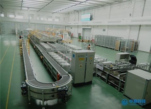 进行总体方案设计;系统由商品订单信息管理优化系统,分拣信息管理系统