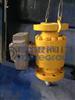 Q941Y-600LB精小型电动球阀