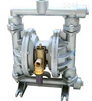 進口鋁合金電動隔膜泵 進口電動隔膜泵 德國巴赫進口電動鋁合金隔膜泵