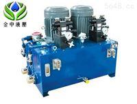 打包机液压站价格 液压站系统 国内Z大的液压系统设计厂家 KQK液压