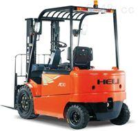 明治直销电动叉车、合力交流平衡重式电瓶叉车、顺旺发3-3.5吨座驾式蓄电池叉车