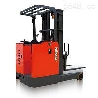 厂家供应济南电动叉车/全电动前移式蓄电池叉车/大前移