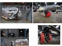 手动液压搬运车|美国进口钻工牌托盘搬运车