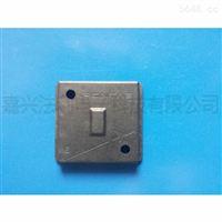 RFID耐高溫標簽IRON Tag,206 Monza X UHF 6D3903-001可粘貼標簽