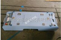 D型50KG双向嵌入式AGV自动寻线车/无人搬运车/山东智能运输车