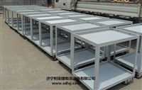 专业生产多层框架车 维修作业车