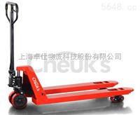 上海卓仕手動搬運車-DF168