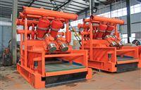 钻井液泥浆清洁器 石油天然气钻井固控设备
