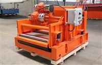 石油钻井液泥浆高频振动筛 泥浆固控设备