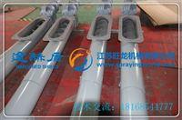 输送机生产加工防腐耐磨涂层加工