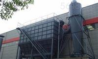 發電廠除塵器改造施工方案 承德單機