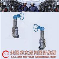 进口高温闸阀的工作原理及使用方法